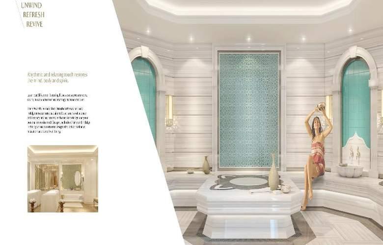 Arcade Hotel Istanbul - Hotel - 6