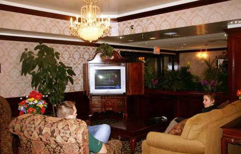 Hampton Inn Sumter - Hotel - 0