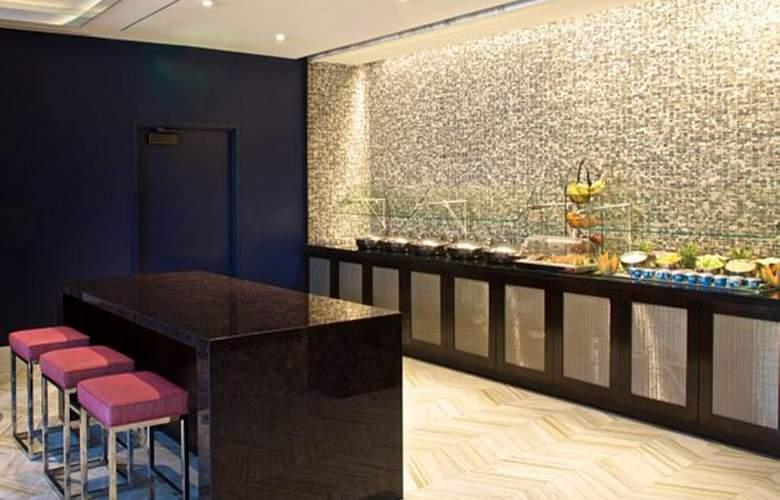 Beverly Hills Marriott - Restaurant - 48