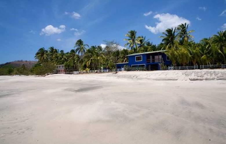 Villaggio Flor de Pacifico - Hotel - 5