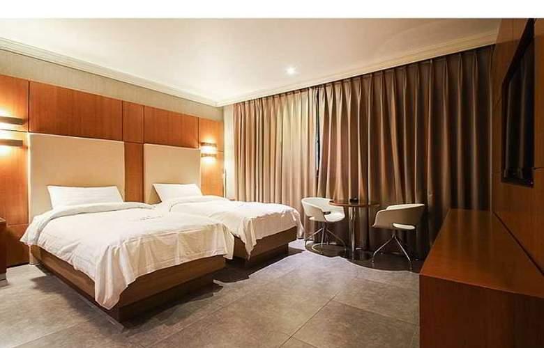 The California Hotel Seoul Gangnam - Room - 0