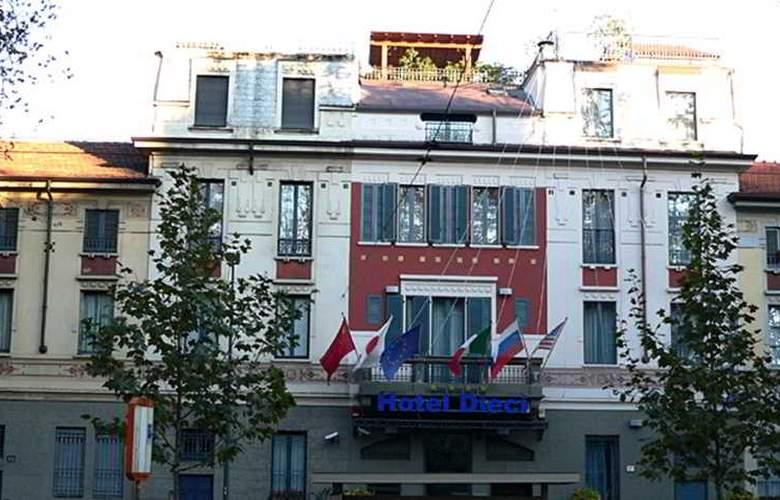 Dieci - Hotel - 1