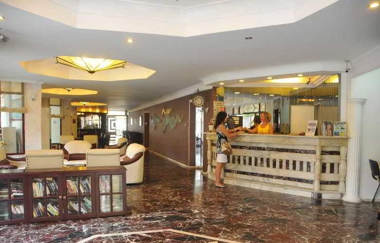 Azak Hotel - General - 0
