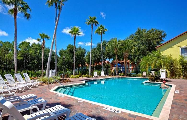 Legacy Vacation Club Lake Buena Vista - Pool - 18