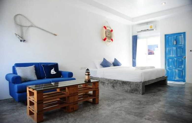 Chic Room Hotel Phuket - Room - 10
