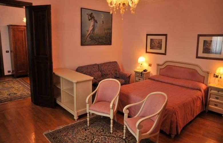 Park Hotel Villa Giustinian - Room - 3