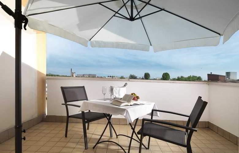 Al Pino Verde - Terrace - 4