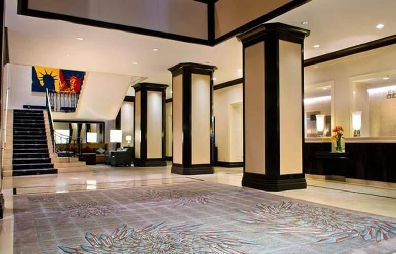 New York Marriott Downtown - General - 1