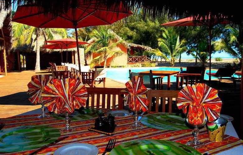 Palissandre Cote Ouest Resort & Spa - Restaurant - 3