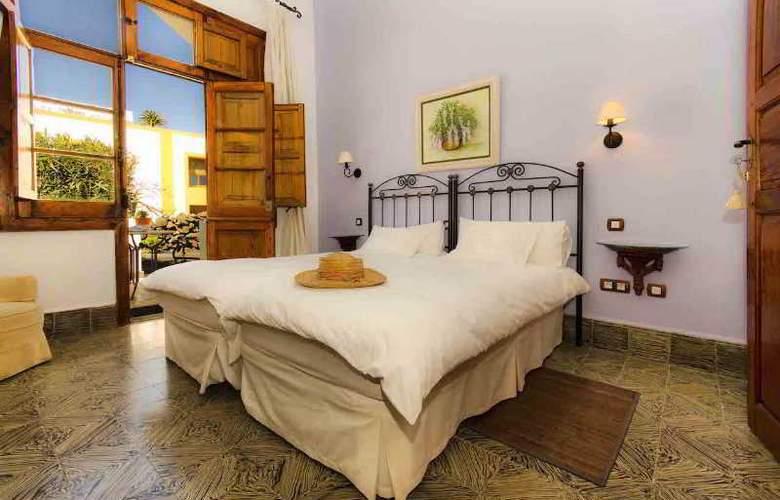 Casa Rural Lola y Juan - Room - 2