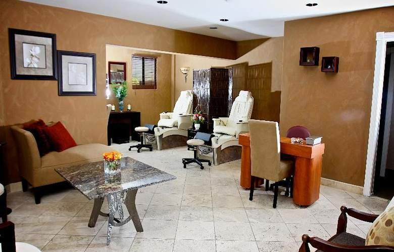 Civana Carefree Resort - Sport - 28