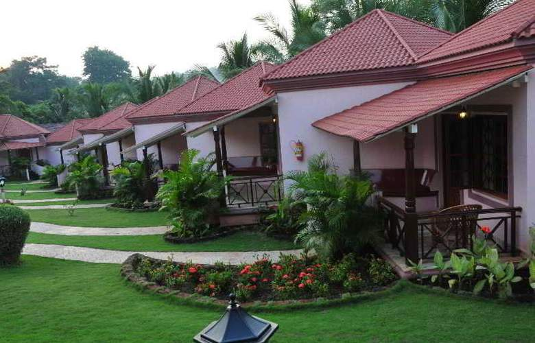 Leoney Resort - Hotel - 1