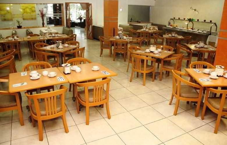 Hotel May Palace - Restaurant - 4