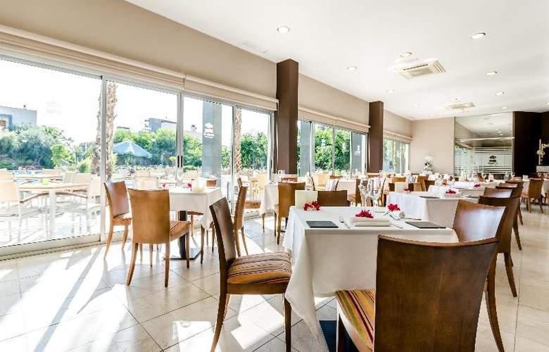 El Plantio Golf Resort - Restaurant - 10