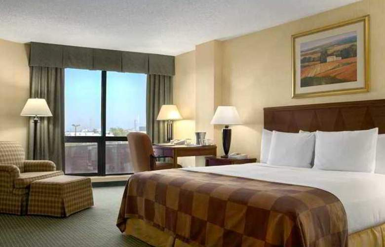 Hilton Houston Galleria Area - Hotel - 1