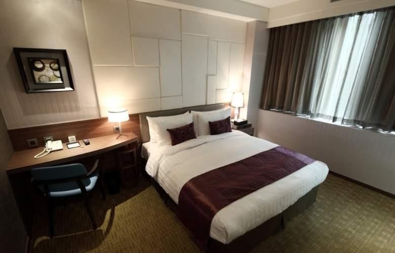 Mai Hotel Nanjing - Room - 6