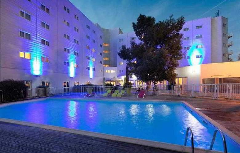 Novotel Orly Rungis - Hotel - 13