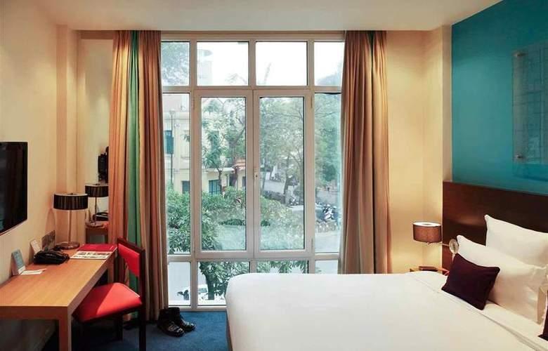 Mercure Hanoi La Gare - Room - 36