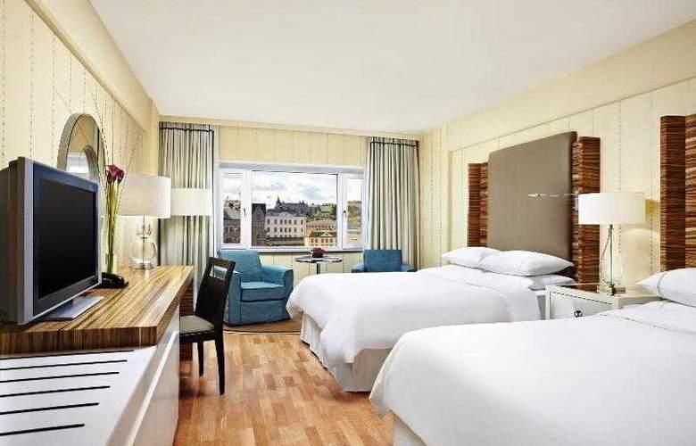 Sheraton Stockholm Hotel - Hotel - 19