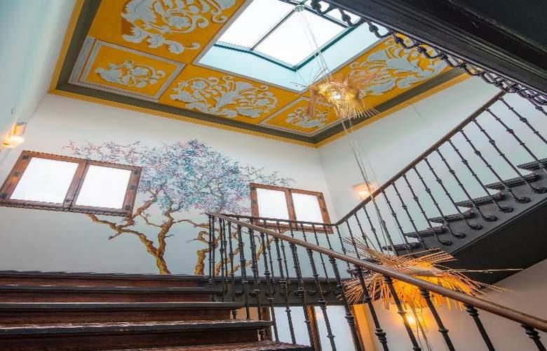 Petit Palace Posada del Peine Madrid - Hotel - 9