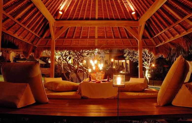 La Villa Mathis - Terrace - 6
