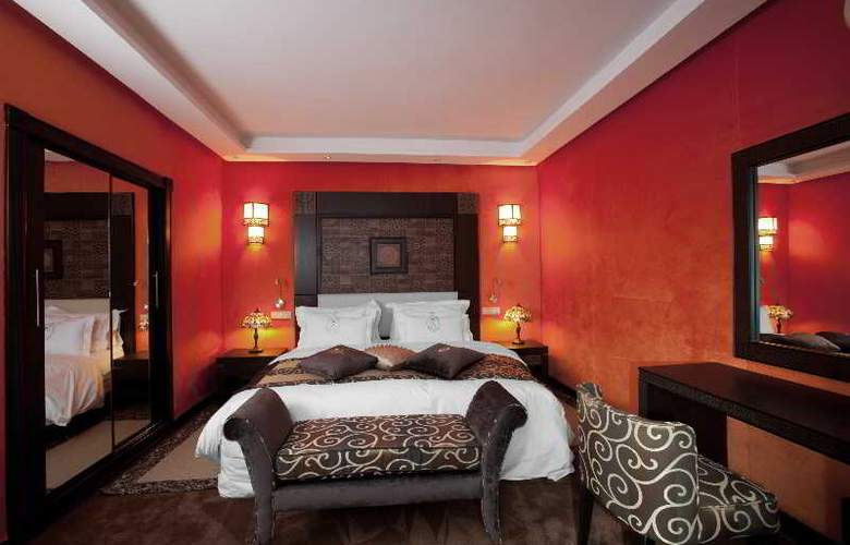 Art Palace & Spa - Room - 30