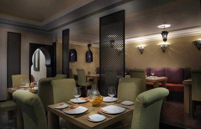 Holiday Inn Dubai Al Barsha - Restaurant - 6