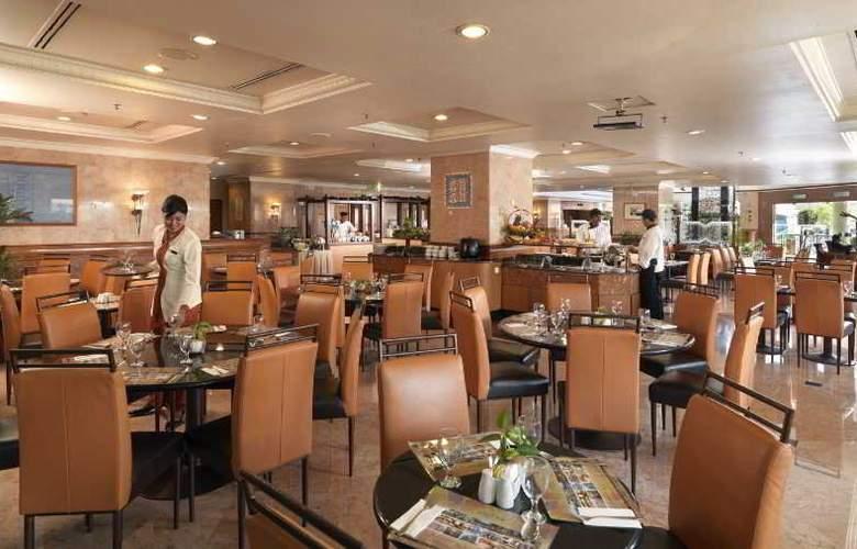 Holiday Villa City Centre Alor Setar - Restaurant - 4