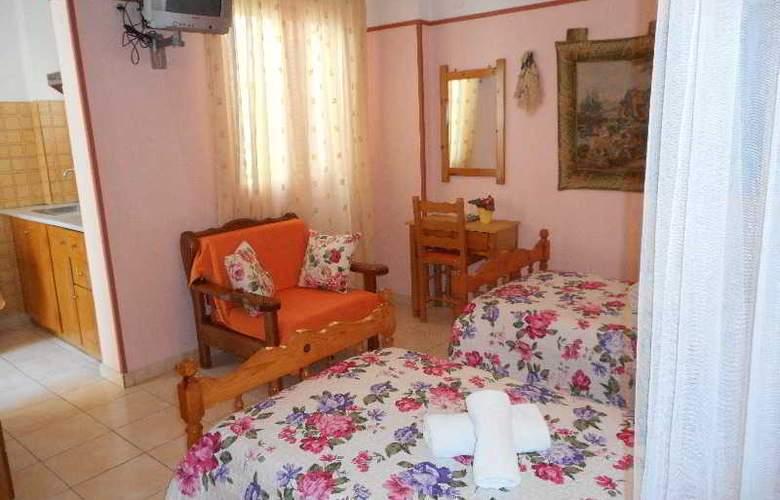 Galazios Kolpos Pension - Room - 37