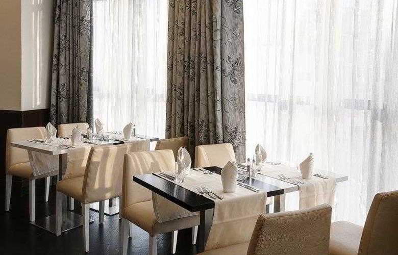 Best Western Plus Liberte Hotel - Hotel - 23