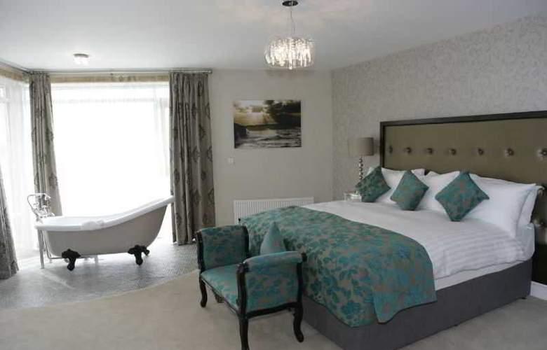 Armada Hotel - Room - 6