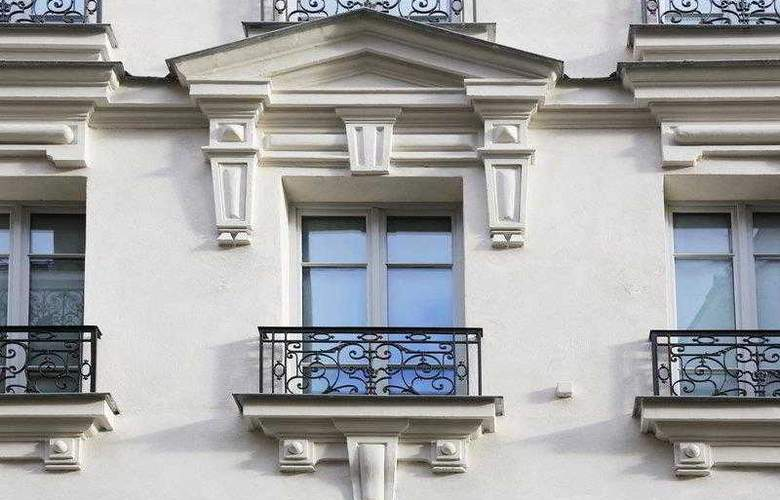 Best Western Premier Faubourg 88 - Hotel - 7