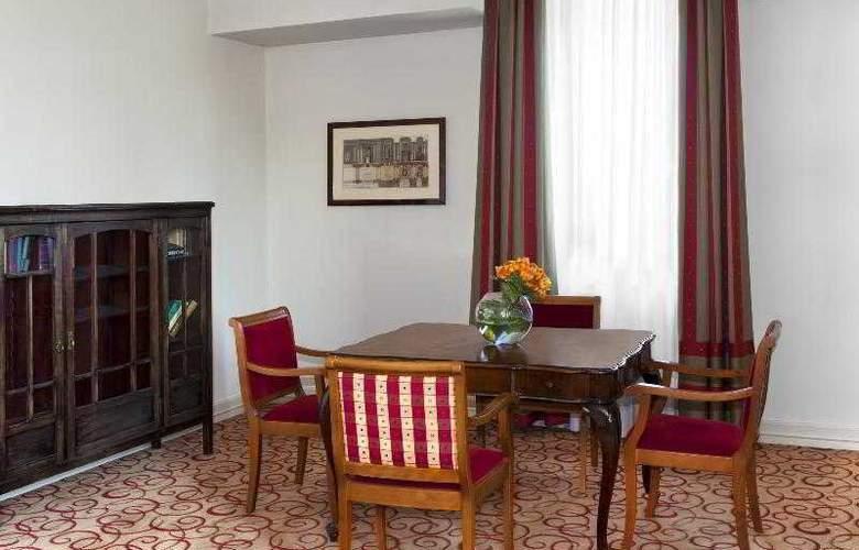 Sheraton Diana Majestic - Room - 35