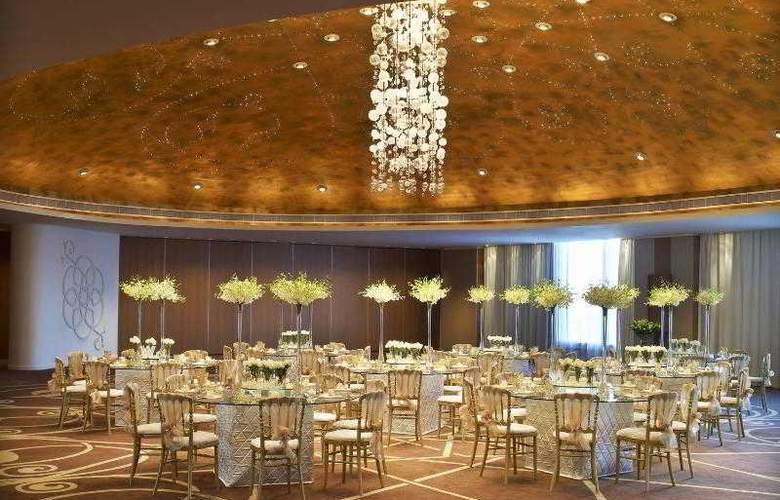 W Doha Hotel & Residence - Hotel - 47