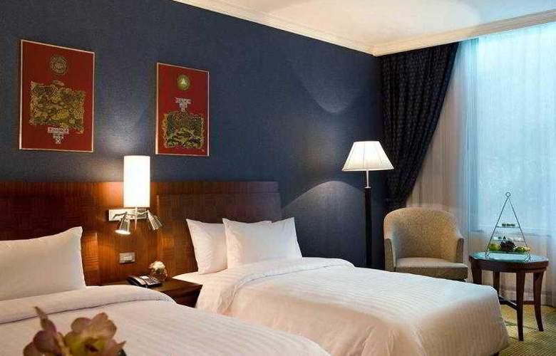 Novotel Suvarnabhumi - Hotel - 30
