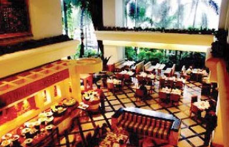 Grand Ayudhaya Hotel Bangkok - Restaurant - 4