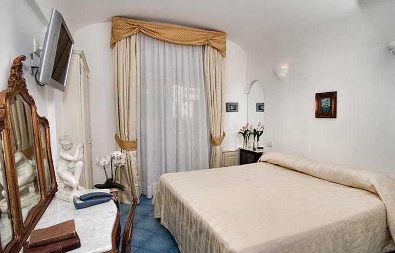 Bussola Hermes - Room - 3