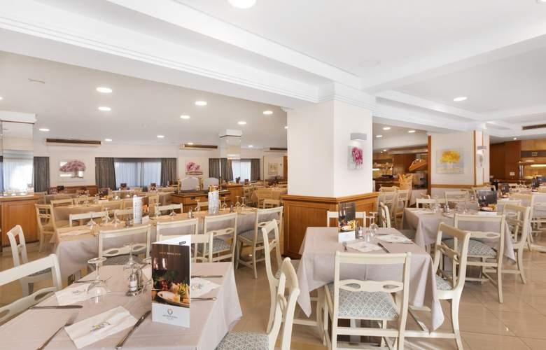Metropolitan Juka Playa  - Restaurant - 11