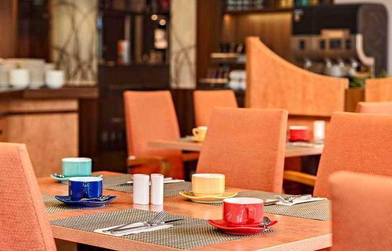 Park Inn by Radisson Berlin City West - Restaurant - 4