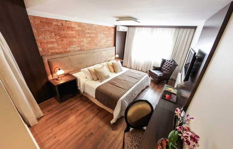 Bavaria Sport Hotel - Room - 41