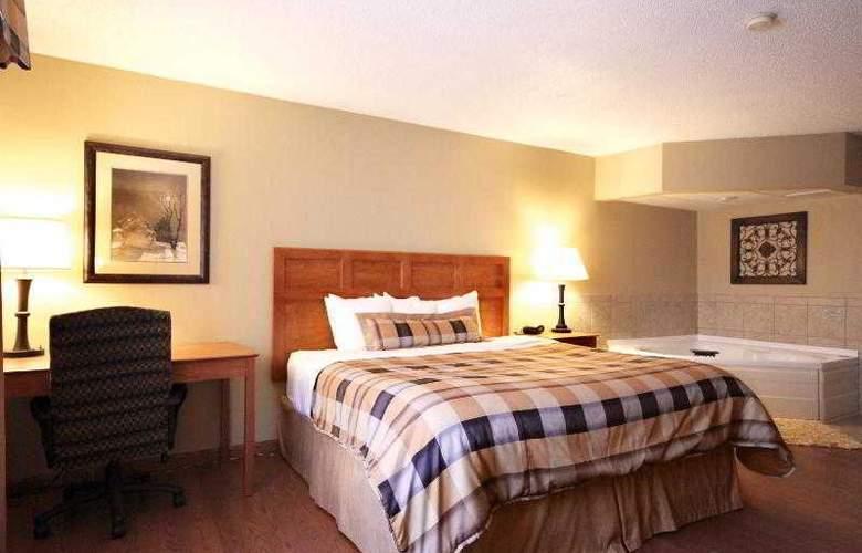 Achat Hotel Frankfurt Ruesselsheim - Room - 22