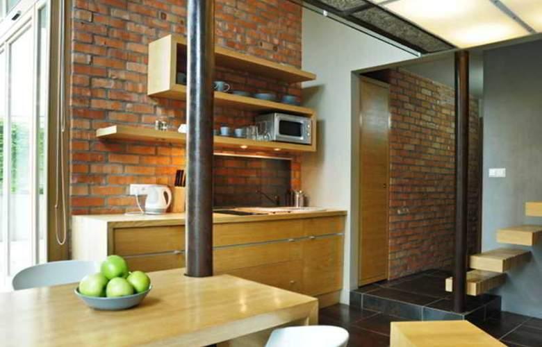La Gioia Designers Lofts Luxury - Room - 1