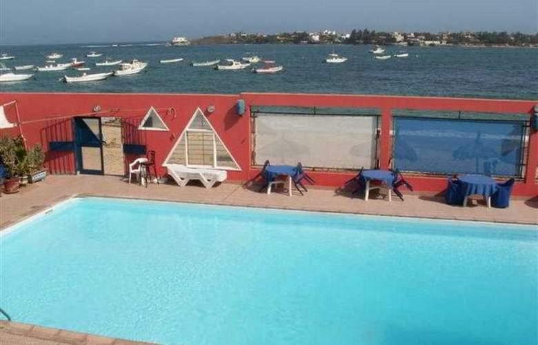 La Madrague N'Gor - Pool - 2