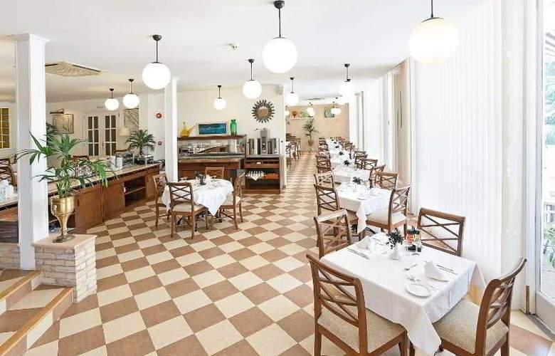 Araxa - Restaurant - 20