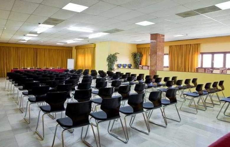 TRH Paraiso - Conference - 7