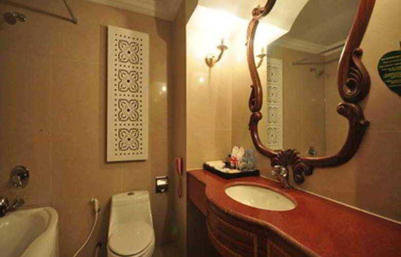 Memoire d'Angkor Boutique - Room - 11
