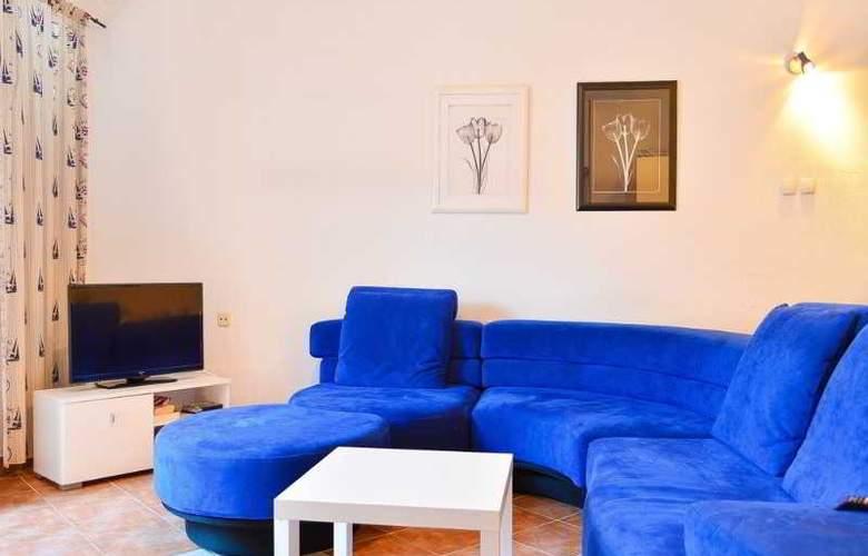 Apartmani Slavica - Room - 31