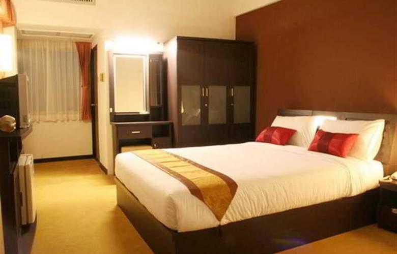 Baiyoke Boutique Hotel - Room - 3