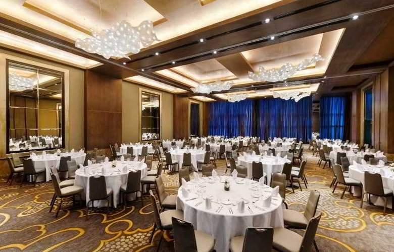 Hilton Lima Miraflores - Conference - 19