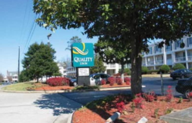 Quality Inn Northlake - Hotel - 0